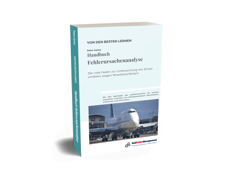 Handbuch Fehlerursacheanalyse